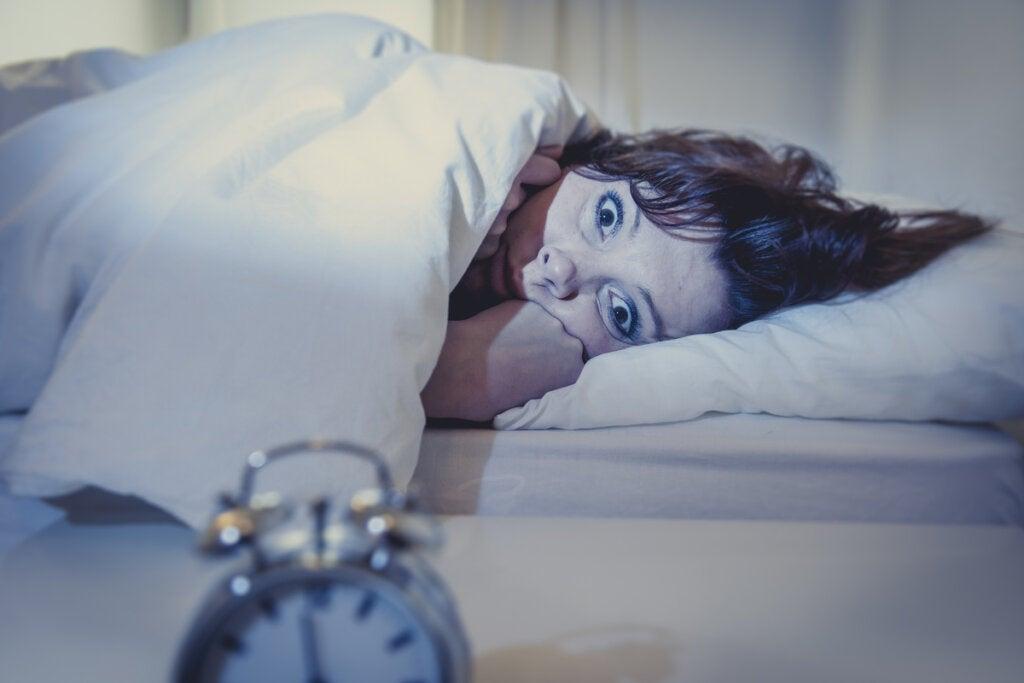 Somnifobia: el miedo antes de ir a dormir