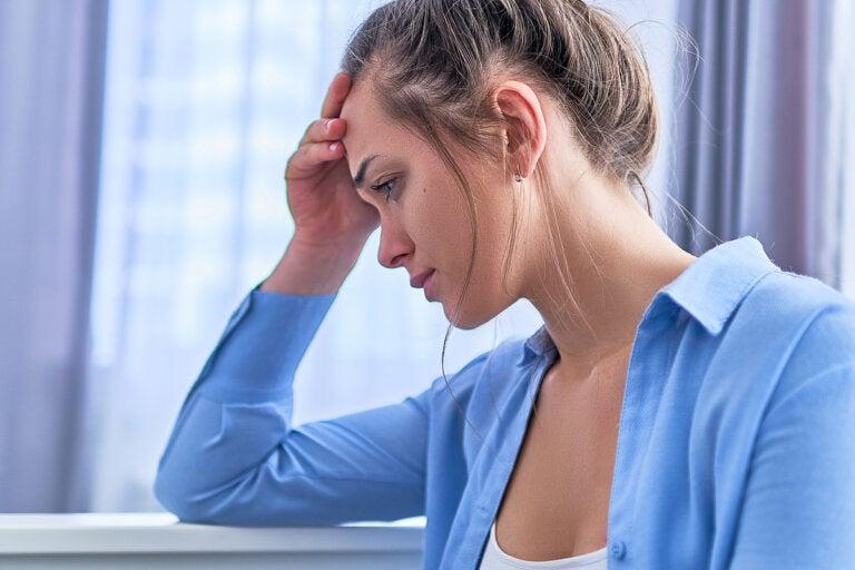 Ansiedad y sedentarismo: ¿cómo se relacionan?