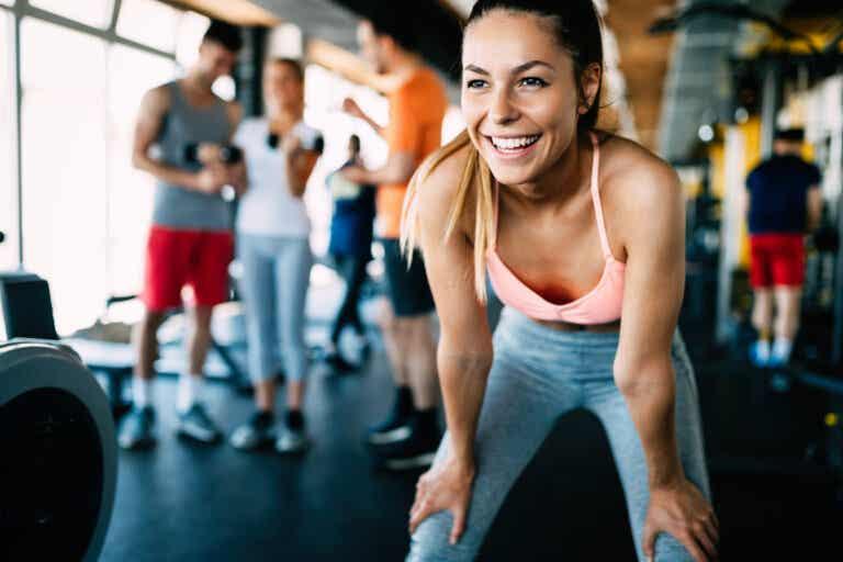 Cómo conseguir motivación para ir al gym