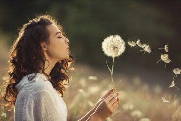 La simplicidad voluntaria, el encanto de la vida sencilla