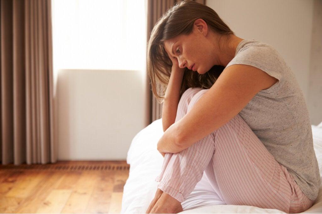 Tristeza por la mañana: ¿por qué ocurre?