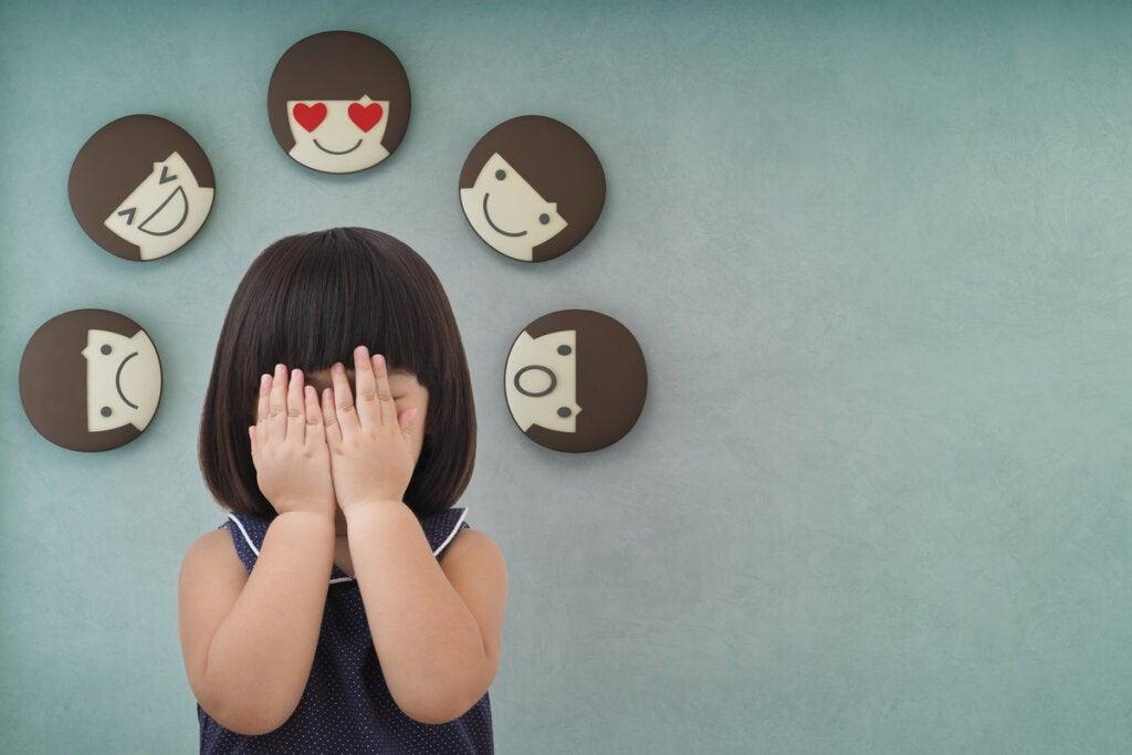Cómo autorregulan los niños sus emociones