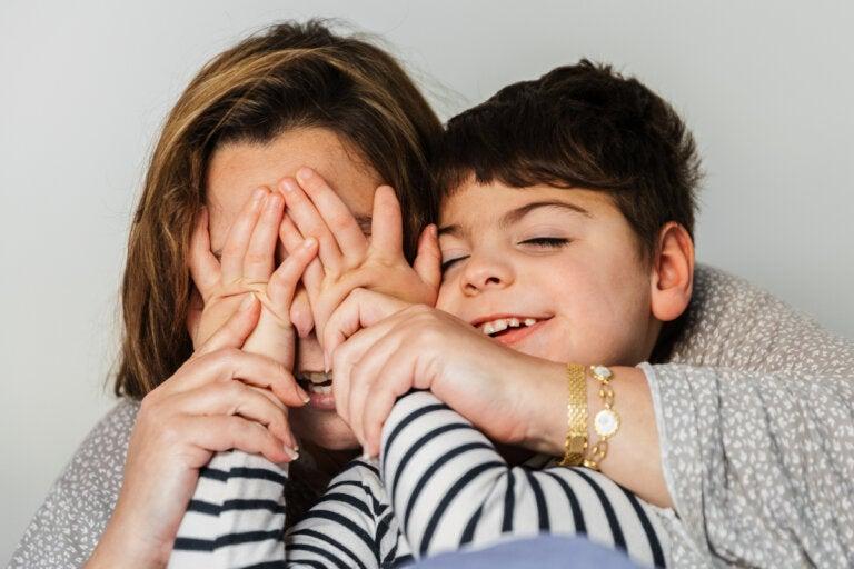 El síndrome de Sanfilippo, el alzhéimer infantil
