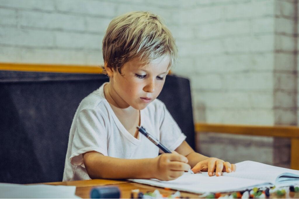 Diferencias entre genio y superdotado