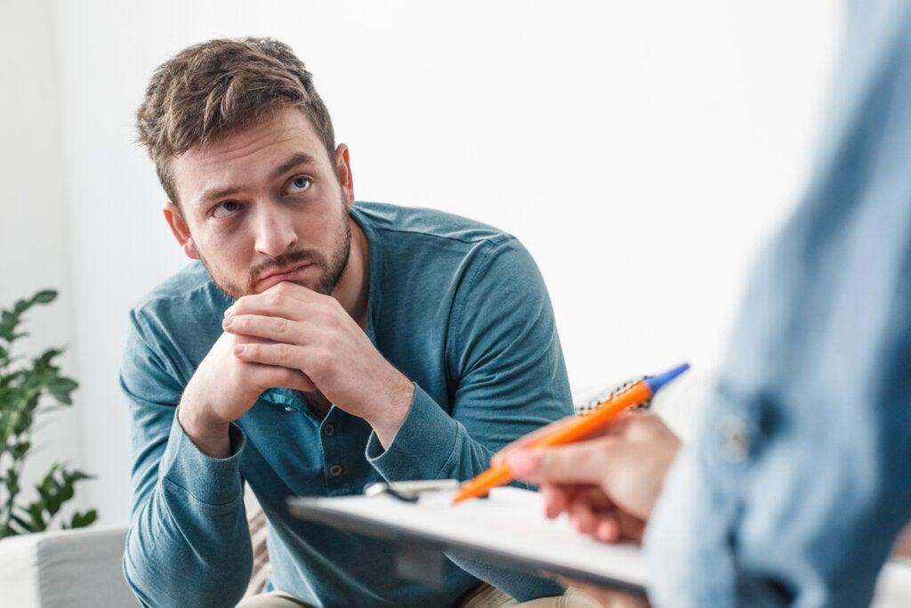 ¿Por qué nos cuesta tanto ir al psicólogo?