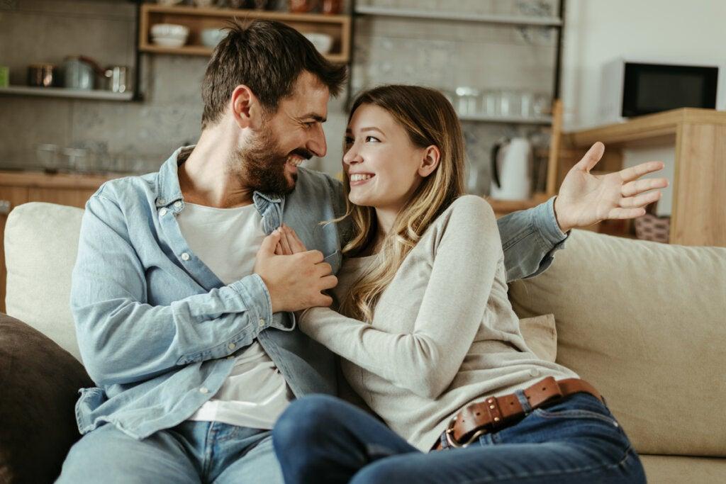 La comunicación emocional en la pareja