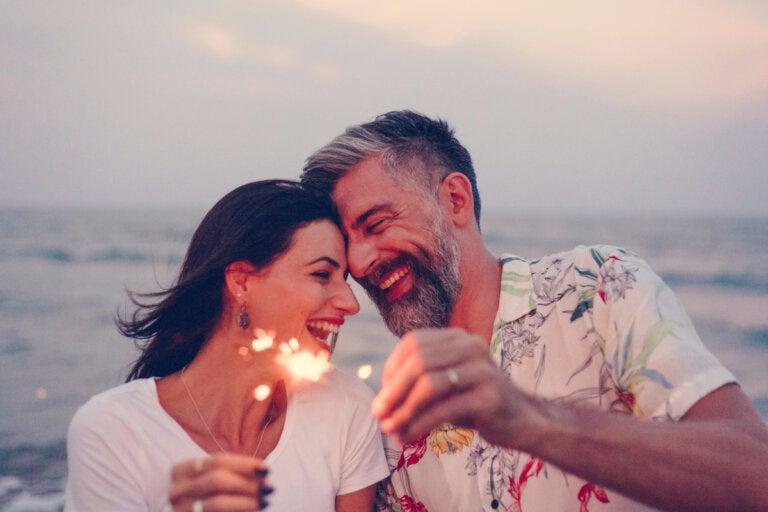 Resonancia de positividad: el poder de los momentos felices