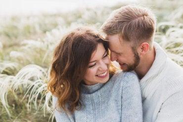 Tener una pareja optimista mejora la salud física y psicológica