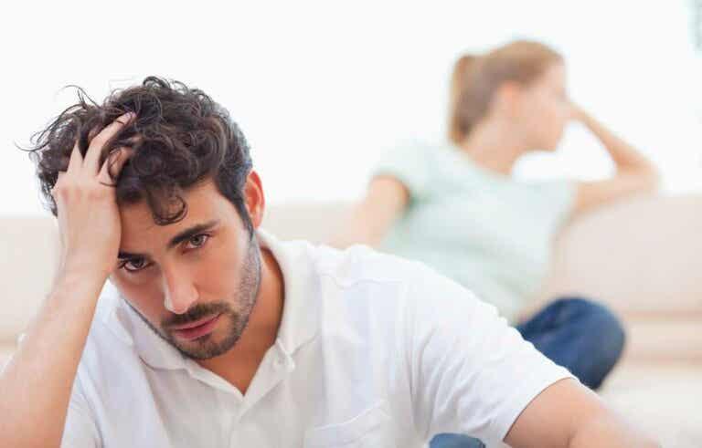 Esperar a que la pareja cambie por ti, algo común en la relación dependiente