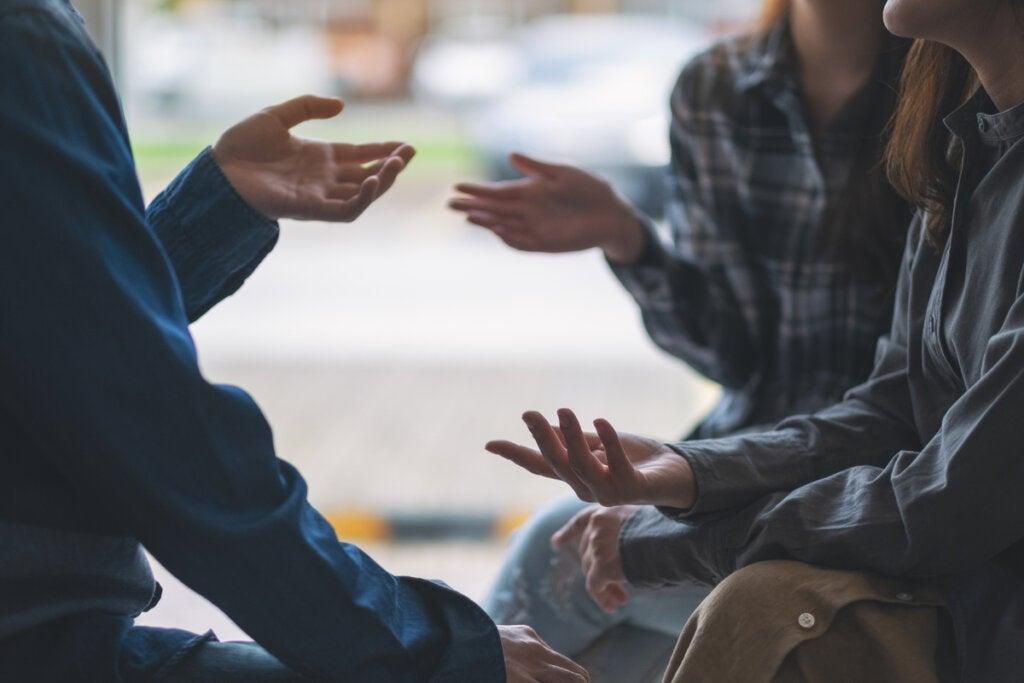 El lenguaje de las manos: ¿cómo interpretarlo?