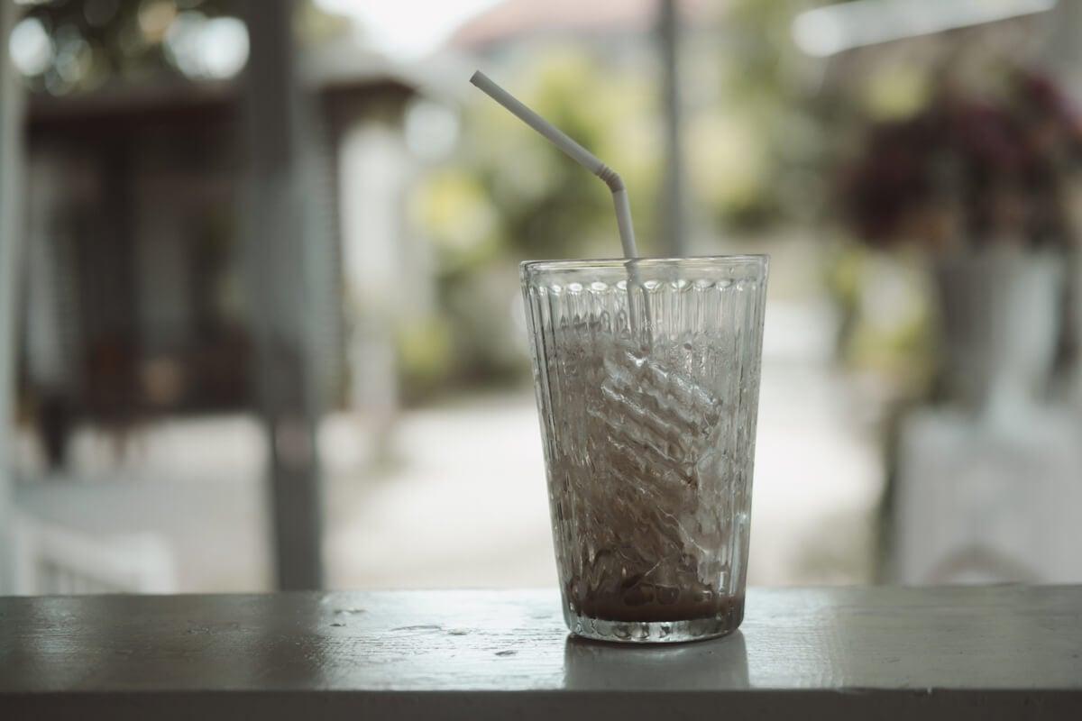 La metáfora del vaso sucio: la suciedad es parte del proceso cambio