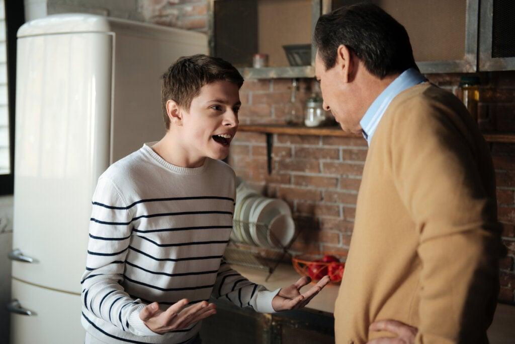Adolescentes conflictivos: ¿cómo actuar con ellos?