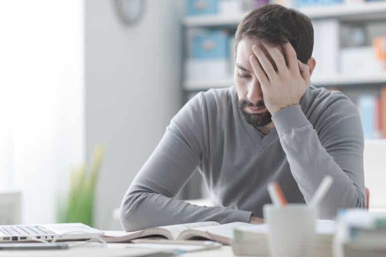 Las empresas deben detectar el malestar psicológico de los empleados