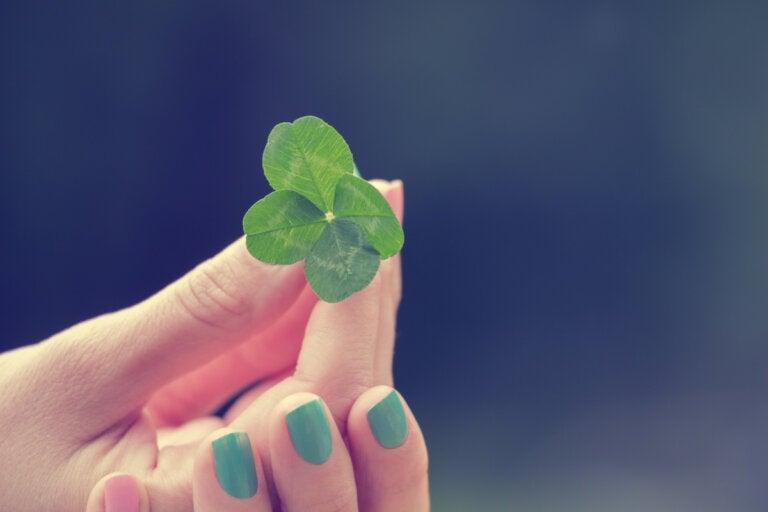 La suerte tiene que ver más con la inteligencia que con el azar