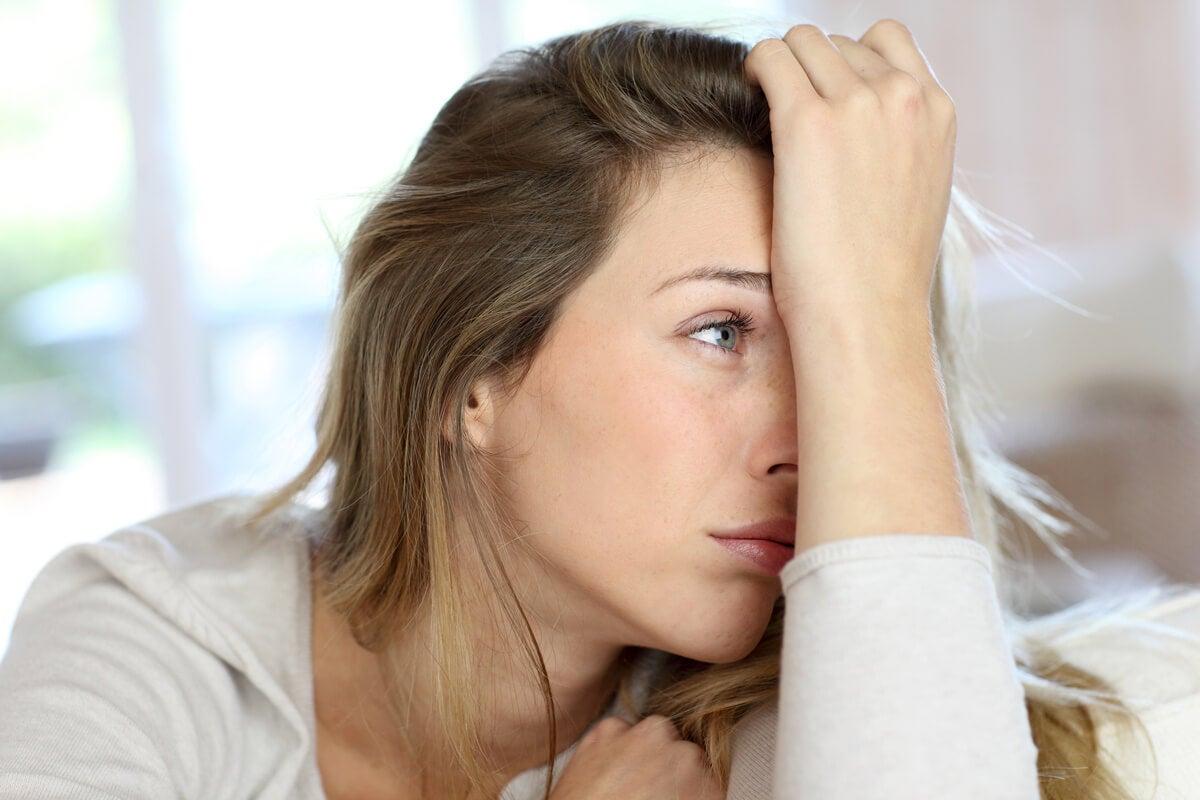 El cansancio alimenta los recuerdos desagradables o dolorosos