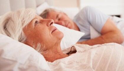 Apnea del sueño y depresión: ¿qué relación existe?