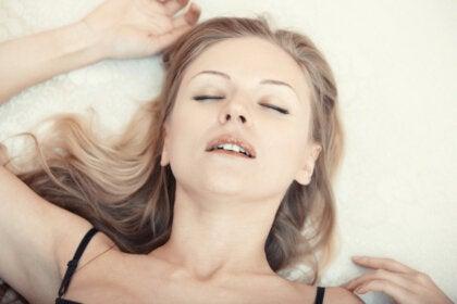 10 curiosidades sobre el clítoris