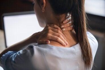¿Existe relación entre los dolores musculares y la ansiedad?