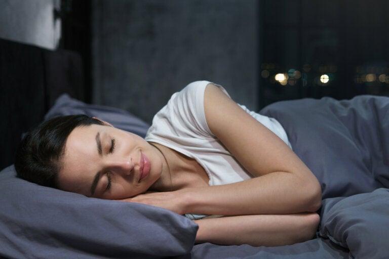 ¿Es posible recuperar las horas de sueño?