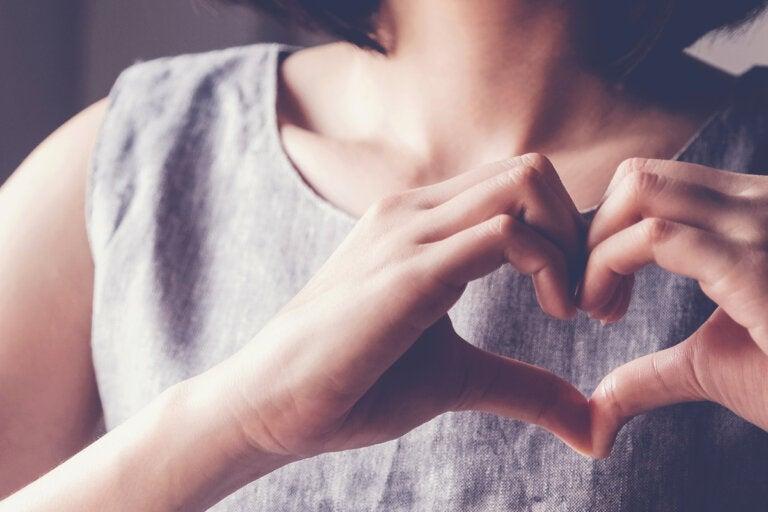 5 formas de practicar la autocompasión