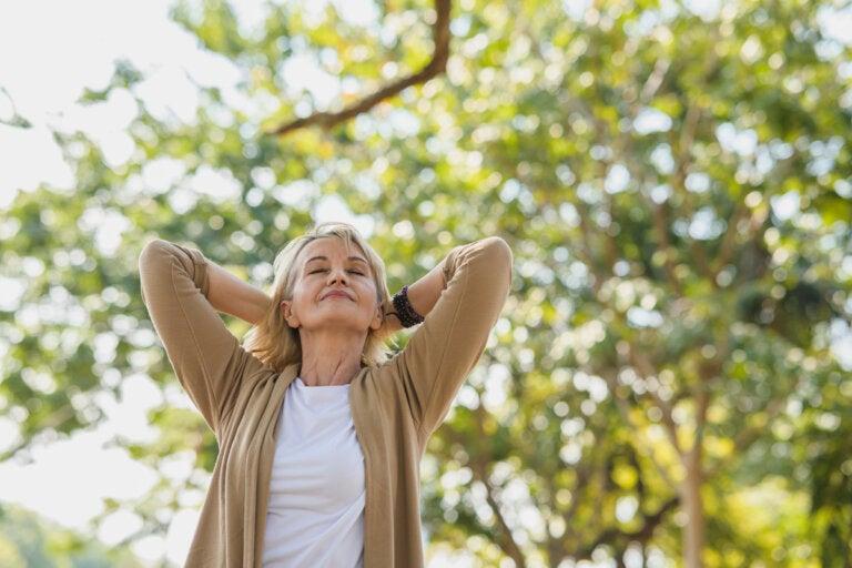 6 formas de aumentar las endorfinas