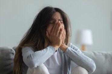 La culpa depresiva y la culpa persecutoria