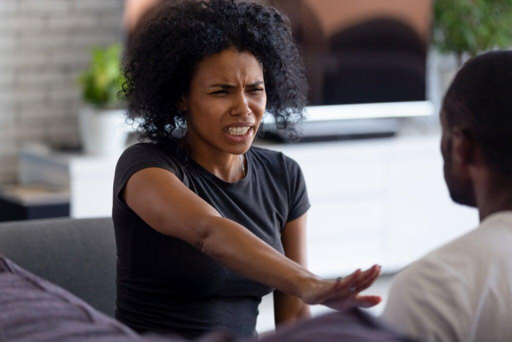 Diferencias entre el rencor y el resentimiento