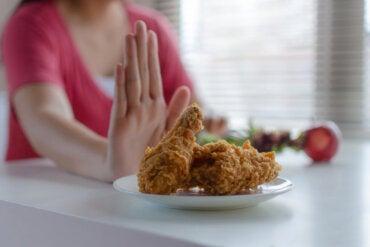 El efecto García: la razón por la que rechazamos comer algo que nos sentó mal