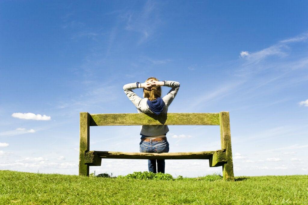 No te sientas obligado a cumplir con tu personalidad, eres libre de cambiar