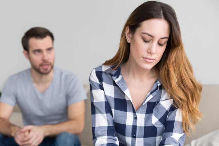 ¿Por qué nos enamoramos de personas equivocadas?