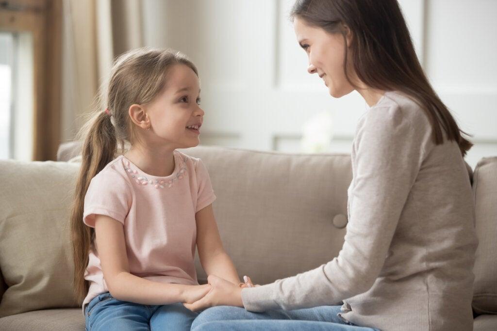 La sinceridad en la infancia refuerza la inteligencia emocional