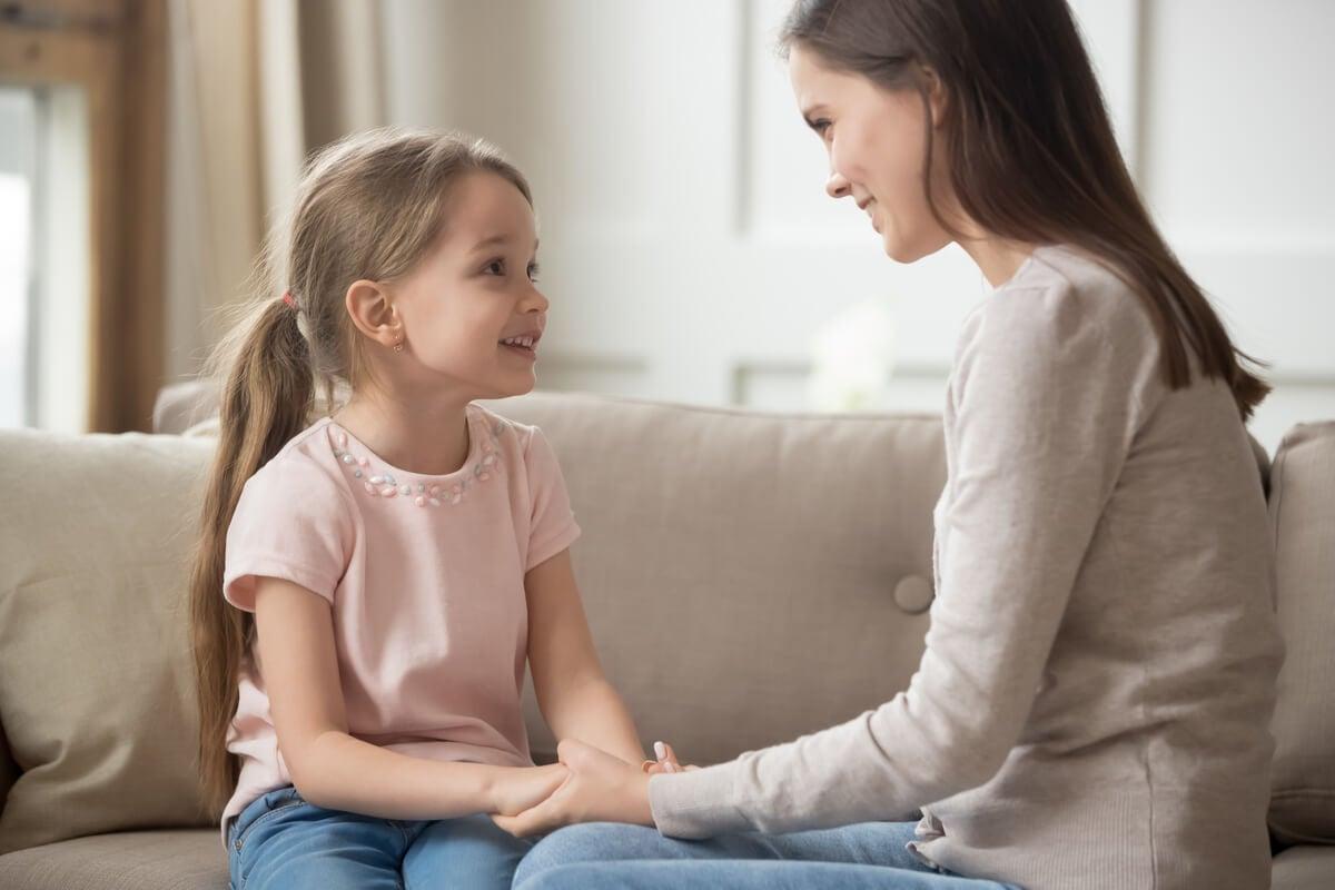 ¿Es verdad que las niñas maduran antes que los niños?
