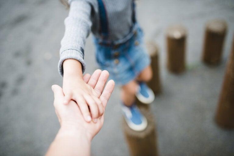 Educación en valores: actividades para trabajar en niños