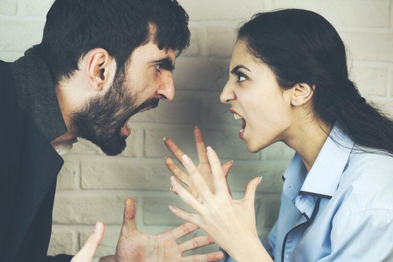 Reactividad emocional: vivir siempre a la defensiva tiene consecuencias