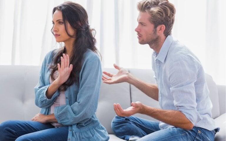 El individualismo en la relación de pareja, un fenómeno común