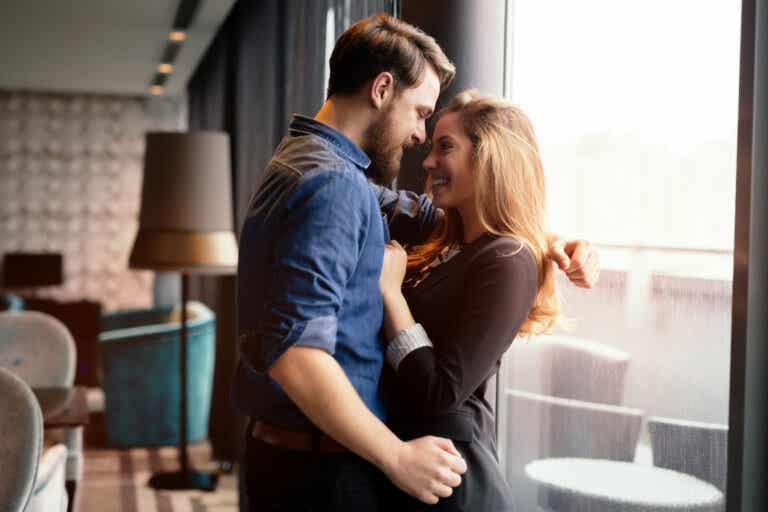 Consecuencias de ir muy rápido en una relación de pareja