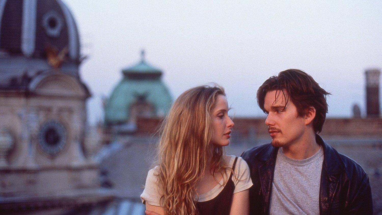 Las 7 mejores películas sobre el amor en pareja