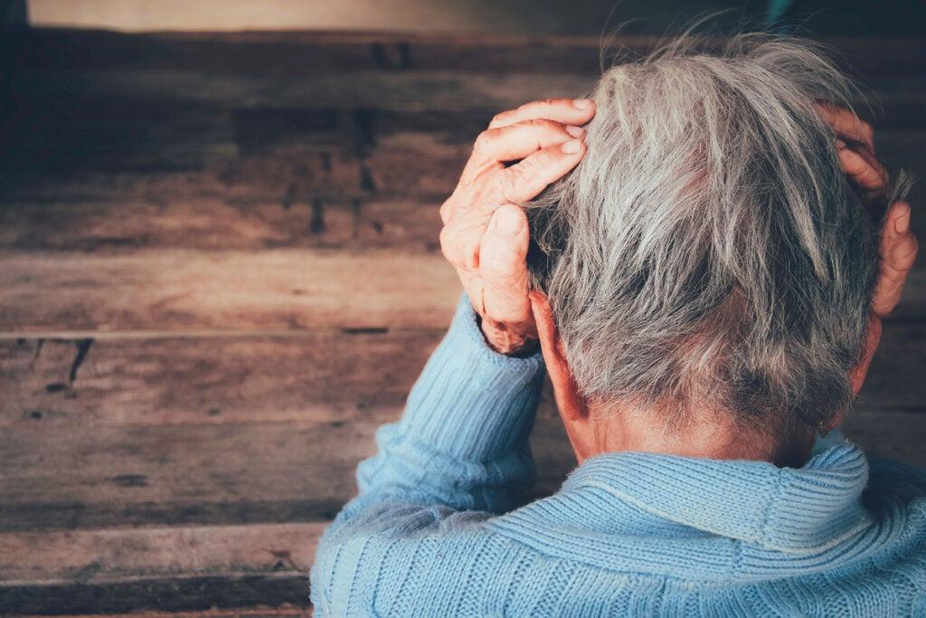 Alzheimer en dementie hebben bepaalde overeenkomsten