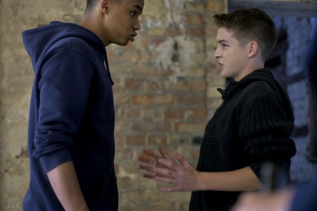 La agresividad en la adolescencia: causas y claves para prevenirla