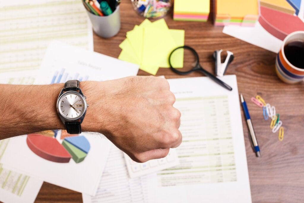 ¿Qué horarios aumentan la productividad?