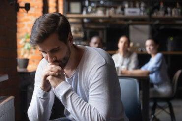 ¿Cómo son los narcisistas vulnerables?