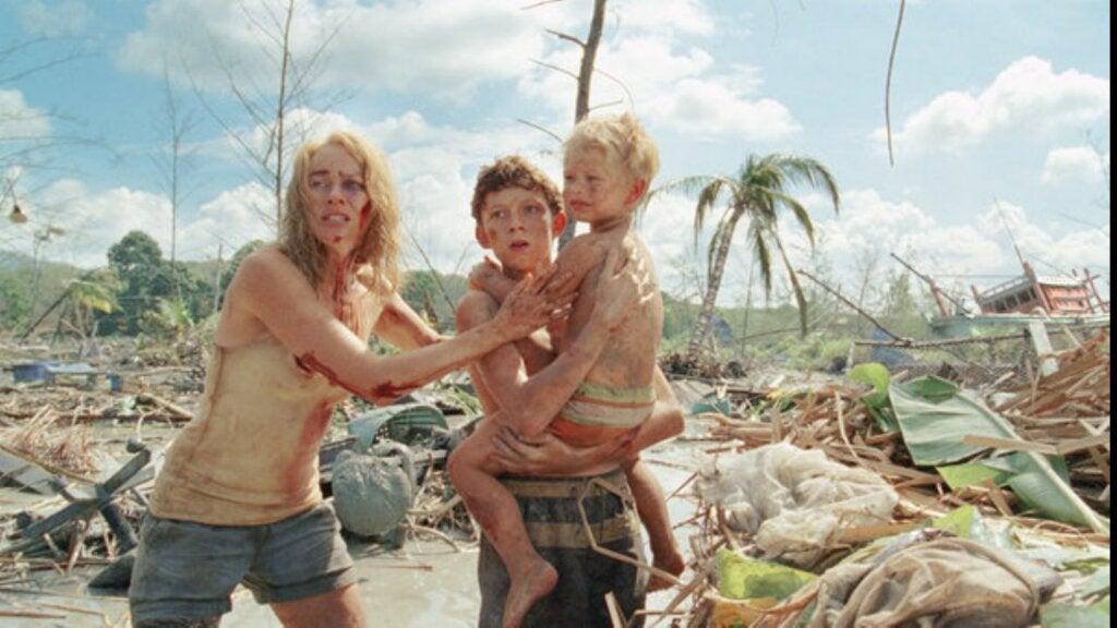 7 películas sobre resiliencia