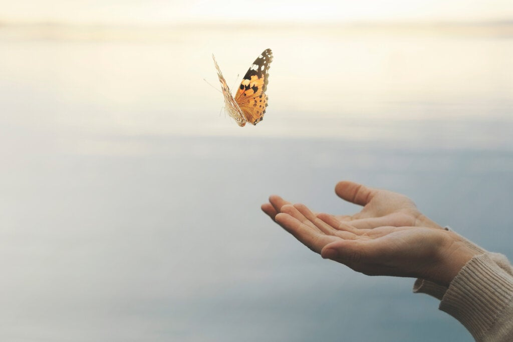 Tres estrategias para potenciar la resiliencia, según Lucy Hone