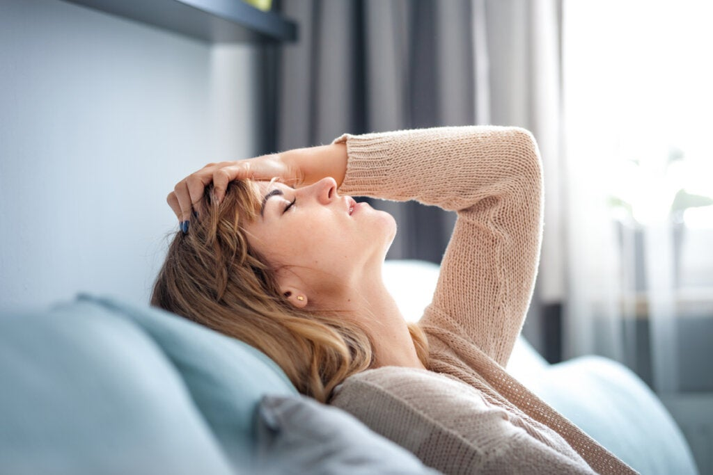 Cómo sentirte menos cansado durante el día