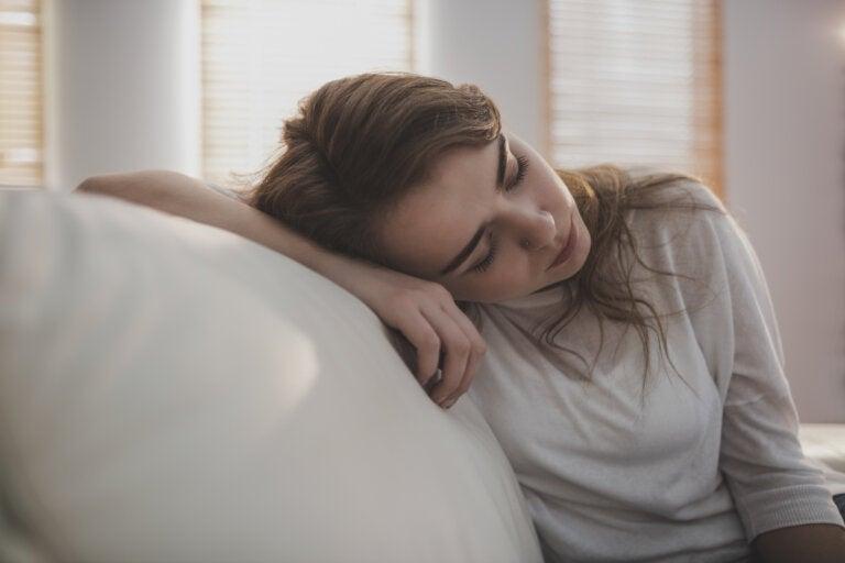 Si te cansas, aprende a descansar, no a rendirte