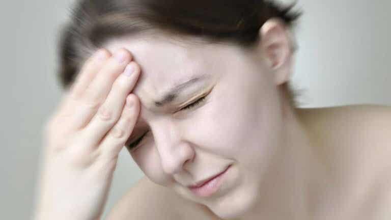 Discinesia: ¿qué es? ¿cuáles son los síntomas?