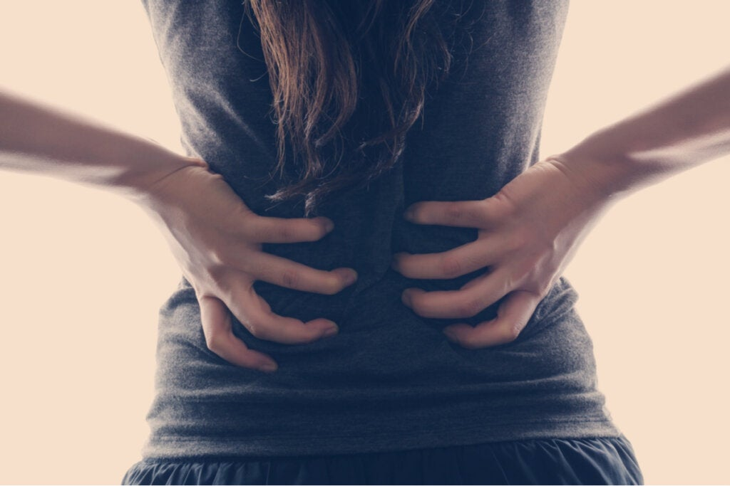Depresión y dolor de espalda: ¿cómo se relacionan?