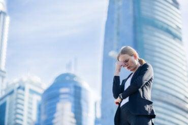 ¿Qué es el estrés ambiental?