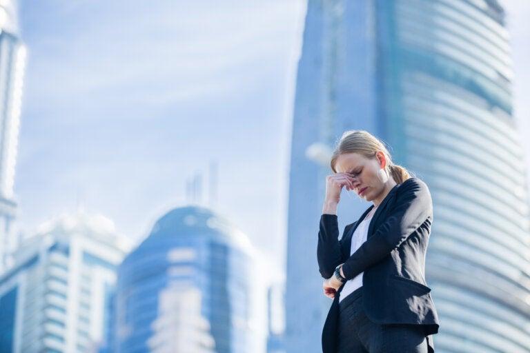 Situaciones estresantes encadenadas: ¿qué son y cómo actuar?