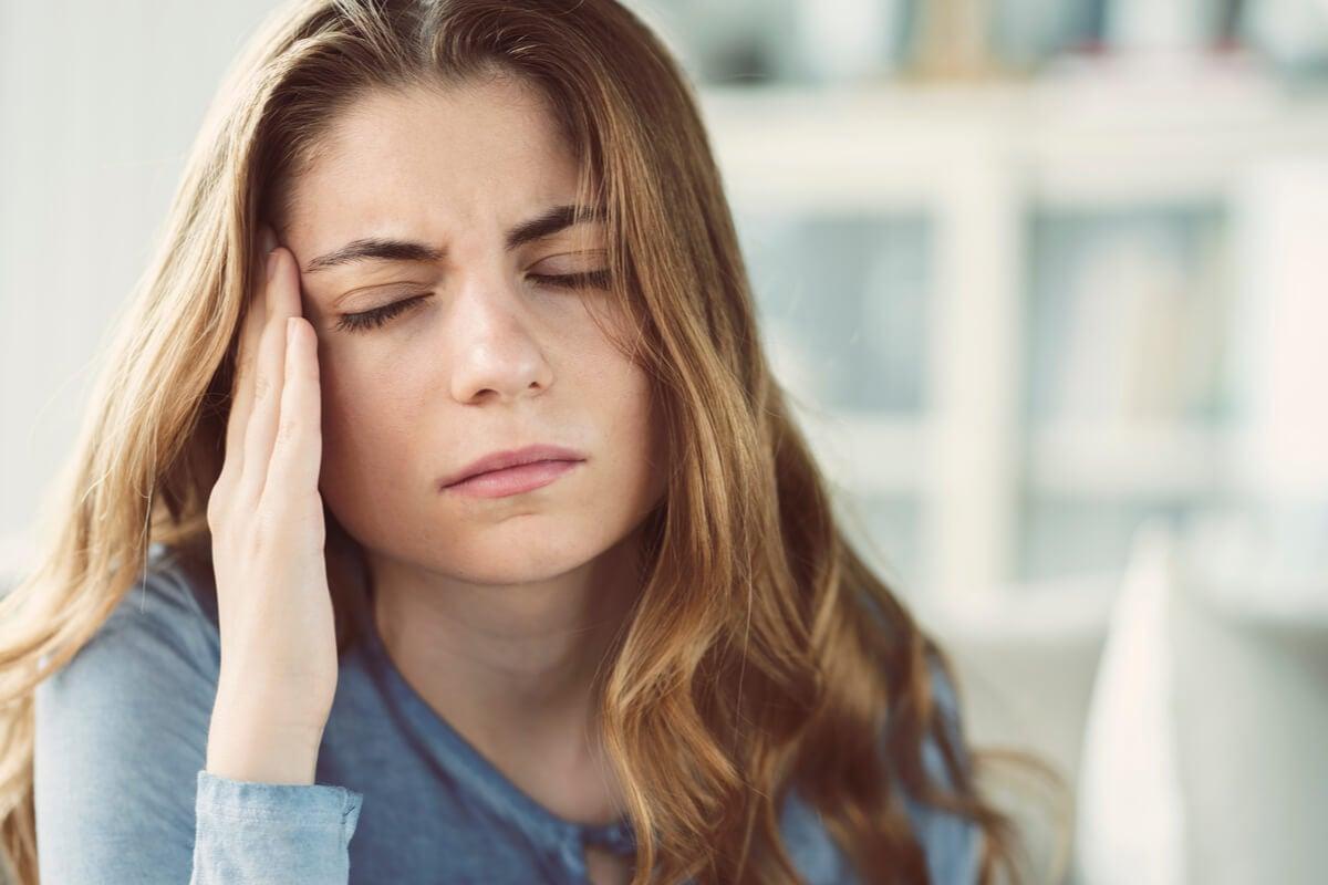 El estrés cambia la forma en que el cerebro procesa la información